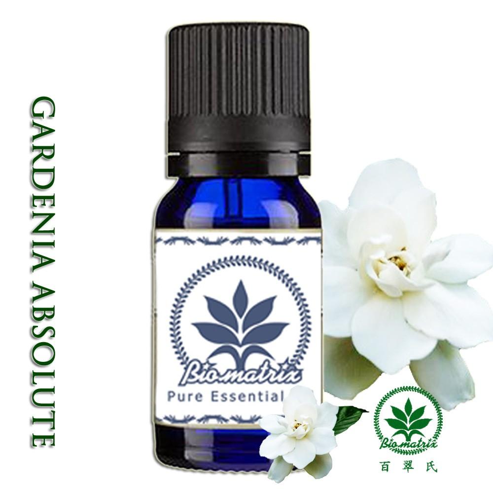 梔子花絕對Gardenia Absolute原精3%-10ml非常清新的花香和甜蜜的意味